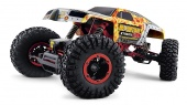 фото Радиоуправляемый вездеход краулер REMO HOBBY ROCK CRAWLER Mountain Lion Xtreme BRUSHED 4WD 2.4G 1:10