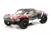 Шорткорс Iron Track Spatha Brushless EP RTR WaterProof 1:10