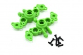 фото Traxxas 1/16th Scale Axle Carriers - Green
