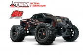 фото Монстр-трак Traxxas X-MAXX 1/5 4WD 8S Brushless TQi Ready to Bluetooth Module TSM