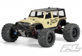фото Кузов трак 1/8 - Jeep Wrangler Unlimited Rubicon T/E-MAXX 3.3, REVO 3.3, Savage, Summit