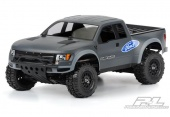 фото Кузов SC 1/10 - Ford F-150  Raptor SVT (for Slash, Slash 4X4, and SC10) некрашеный