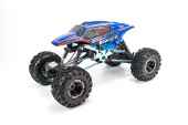 фото 1/10 EP 4WD Electric Crawler (WaterProof)