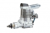 фото Двигатель O.S. Engines FS-120 III Surpass Ringed 4-Stroke w/Pump