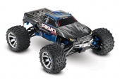 фото Радиоуправляемая машина TRAXXAS Revo 3.3 Nitro 4WD 1/10 RTR (with Bluetooth module and telemetry)