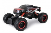 фото Вездеход краулер Rock Crawler HuangBo Toys HB-P1401 4WD RTR 1:14 2.4G