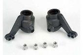 фото Steering blocks/ axle housings (l&r) w/ metal inserts(3x4.5x5.5mm) (2)
