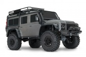 TRX-4 1/10 4WD Scale and Trail Crawler