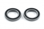 фото Подшипник Ball bearing, black rubber sealed (15x24x5mm) (2)