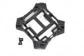 фото Main frame, lower (black) / 1.6x5mm BCS (self-tapping) (4)