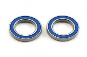 фото Подшипник Ball bearing, blue rubber sealed (15x24x5mm) (2)