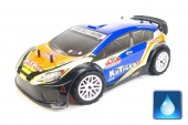 фото HSP KuTiger Rally Car (WaterProof) 1:10