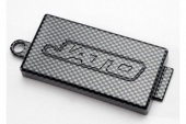 фото Receiver cover (chassis top plate), Exo-Carbon finish (Jato)