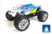фото Машина HSP Savagery Nitro Off Road Monster (WaterProof) 1:8