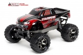 фото Stampede 4x4 VXL Brushless 1/10 RTR Fast Charger TSM