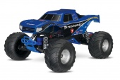 фото BIGFOOT 1/10 2WD TQ Fast Charger