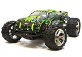 фото Монстр-трак IronTrack RIDER Brushless 2.4ГГц 1:8