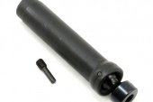 фото Driveshaft assembly, inner (1) (fits front & rear, differential side)