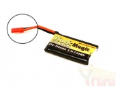 фото аккумулятор black magic lipo 3.7v 700mah 35c (jst-bec plug)