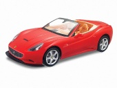 фото Машина MJX Ferrari California 1:10