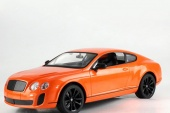 фото Машина Bentley GT Supersport на р/у Meizhi 2048