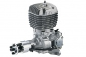 фото GT60 Gasoline Engine (without Mufler)