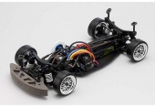 фото Шасси дрифт YOKOMO 1/10 - Drift Package DIB Ver.RS kit