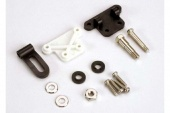 фото TRA1531 Trim adjustment bracket (inner)/trim adjustment bracket (outer)/trim adjustment lever 3x16mm