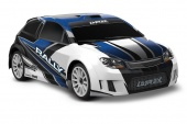 фото Радиоуправляемая машина Traxxas LaTrax RALLY 1:18 NEW Fast Charger TRA75054-1