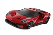 фото Ford GT 1/10 4WD