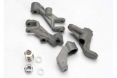 фото Steering bellcranks/ servo saver/ servo saver spring/ steering support/ 4x7x2.5 PB (4)/ 5x0.8mm NL (