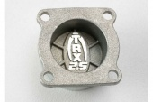 фото Backplate/ 20x1.4mm O-ring (for engines w/o starter) (TRX 2.5, 2.5R, 3.3)