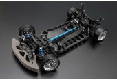 фото Шасси дрифт YOKOMO 1/10 - Drift Package Plus Type-C Kit