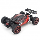 фото Радиоуправляемая багги ZC X-Kinght Action Red 4WD 1:18 2.4G - 333-GS06B