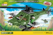 фото Wild warrior attack helicopter
