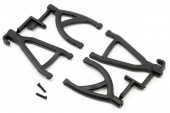 фото Mini E-Revo Rear A-arms - Black
