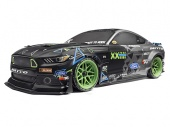 фото Туринг 1/10 - RS4 Sport 3 Vaughn Gittin Jr Ford Mustang with RTR SPEC 5 Tuning
