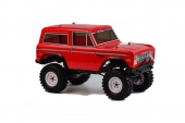 фото 1/10 EP 4WD Off Road Cruiser Crauler