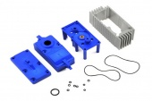 фото Servo case/gaskets (for 2085 servo)