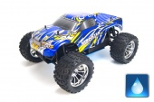 фото Машина HSP Monster Truck-Pivot Ball Suspension Nitro (WaterProof) GP 4WD 1:10