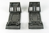 фото Skid Plate Bumper Set 2PC/set