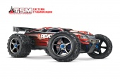 фото Модель Traxxas E-Revo 4WD Brushless TQi Fast Charger TSM (w/o Battery and Charger) 1:10