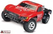 фото Радиоуправляемая машина TRAXXAS Slash 2WD VXL Brushless 1/10 RTR + NEW Fast Charger