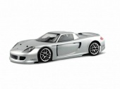 фото Кузов 1/10 - PORSCHE CARRERA GT (200MM/ WB255MM) - некрашеный PORSCHE CARRERA GT BODY (200MM/WB255MM