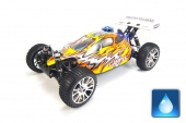 фото Машина HSP Camper PRO Nitro Off Road Buggy 4WD 1:8