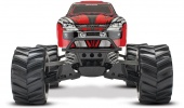фото Радиоуправляемая машина TRAXXAS	Stampede 4x4 1/10 RTR + NEW Fast Charger