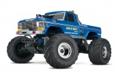 фото BIGFOOT No. 1 1/10 2WD TQ Fast Charger